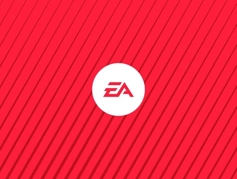 EA Website