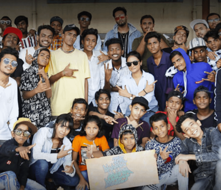 The Dharavi Dream Project
