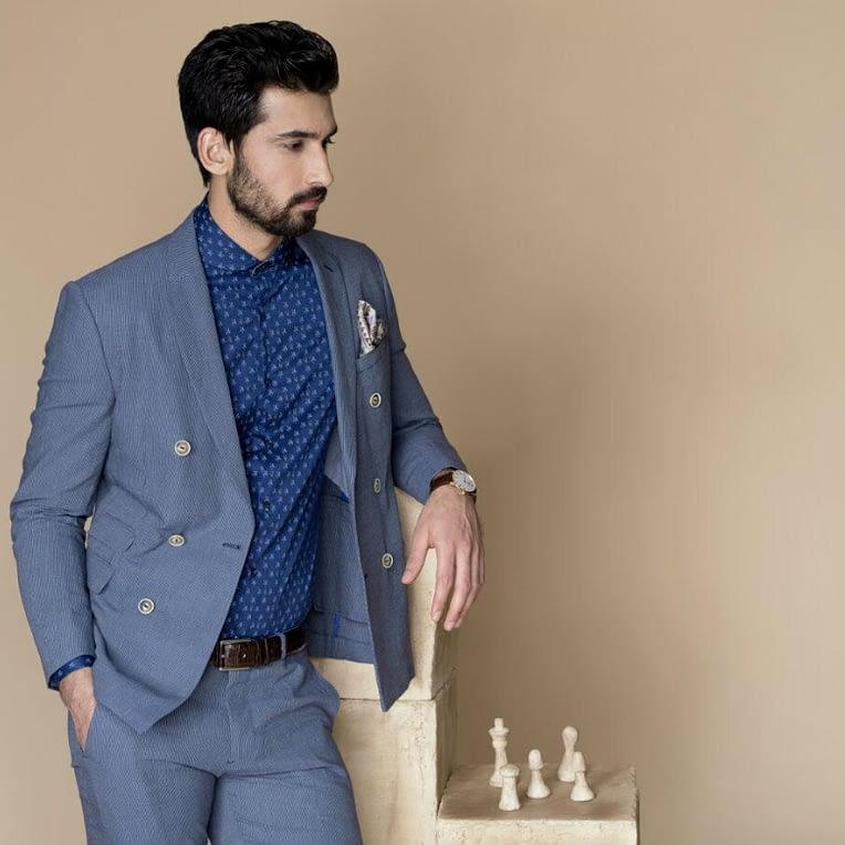 Rental fashion