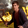 Percy Jackson Series On The Roll