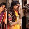Fashion Label Reviving Artforms Of India