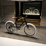 First Electric Bicycle By Motorcycle Giant